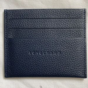 Longchamp Card Holder- NWT